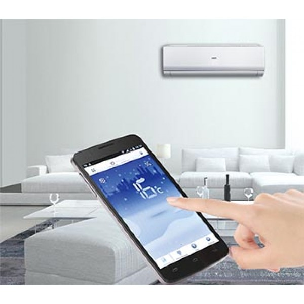 Климатици с Wi-Fi